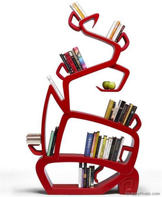 Wonderfully Creative Artistic Furniture