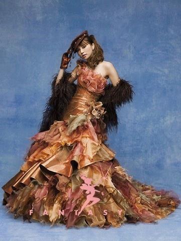follage-dress