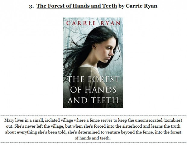 The-Forest-of-Hands-and-Teeth-by-Carrie-Ryan