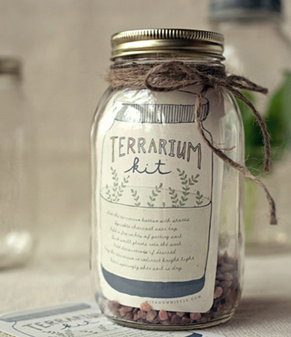 Creative DIY Gift Ideas (13 Pictures)