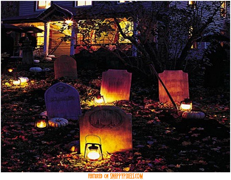 diy-scary-halloween-decorations-outside-12
