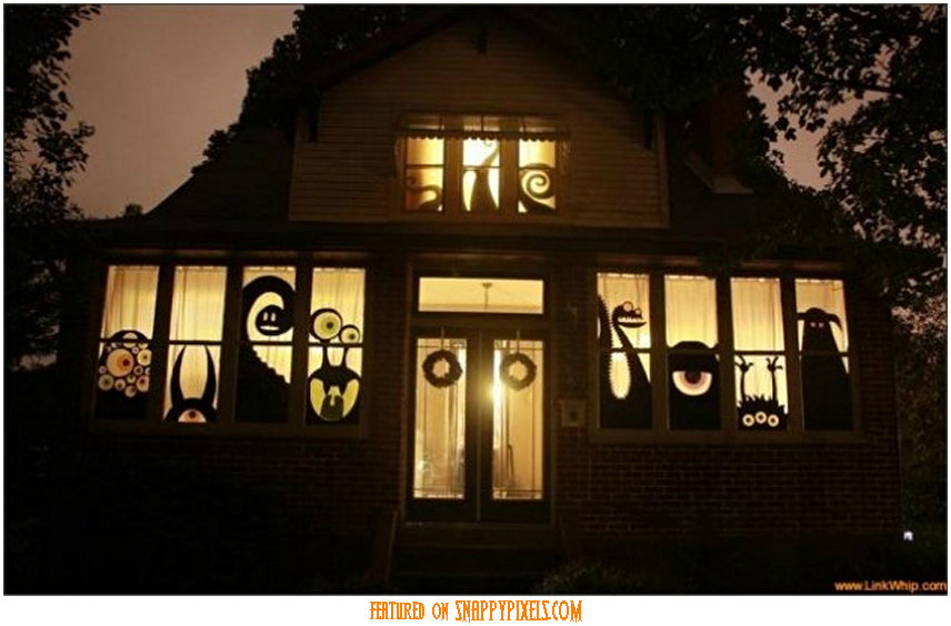 diy-scary-halloween-decorations-outside-18