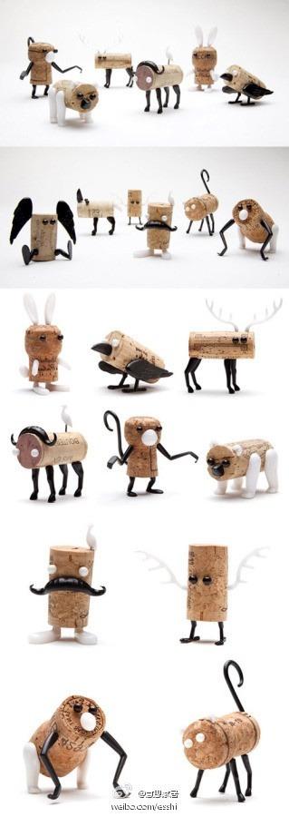 diy-wine-cork-art-projects-24