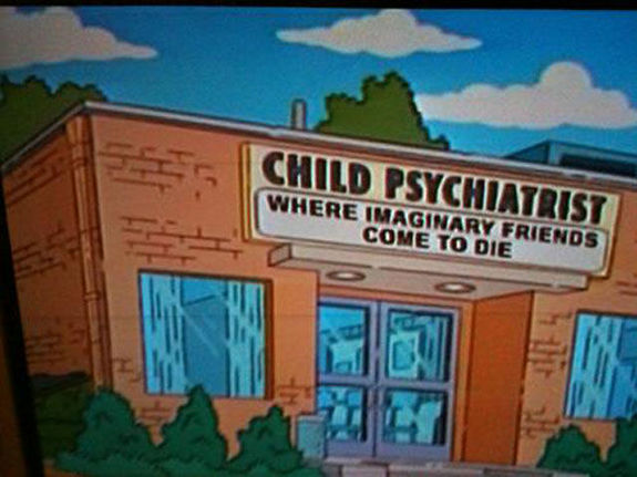 funny-signs-from -the-simpsons-15
