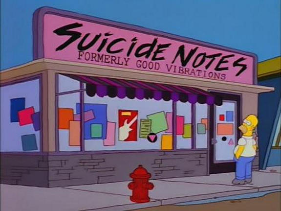 funny-signs-from -the-simpsons-25