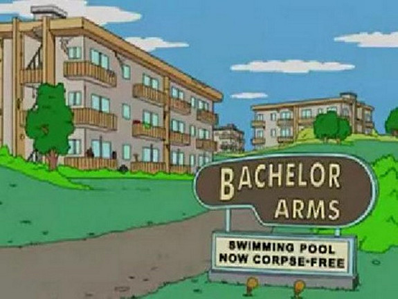 funny-signs-from -the-simpsons-27