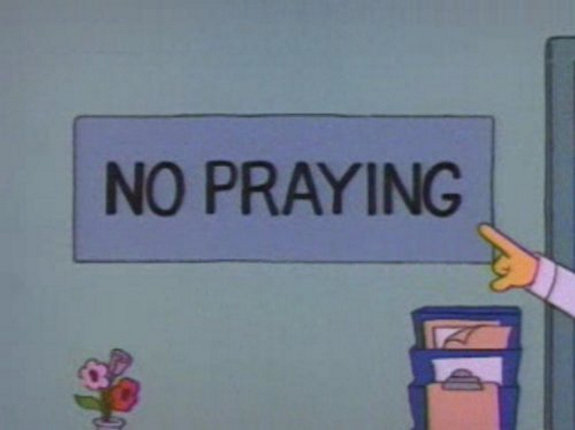 funny-signs-from -the-simpsons-5