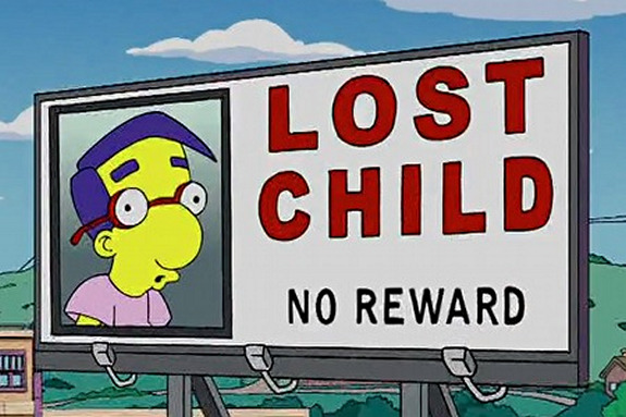 funny-signs-from -the-simpsons-8