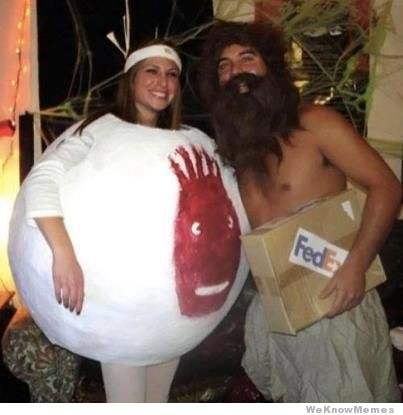 31 Creative DIY Halloween Costumes Made for Couples