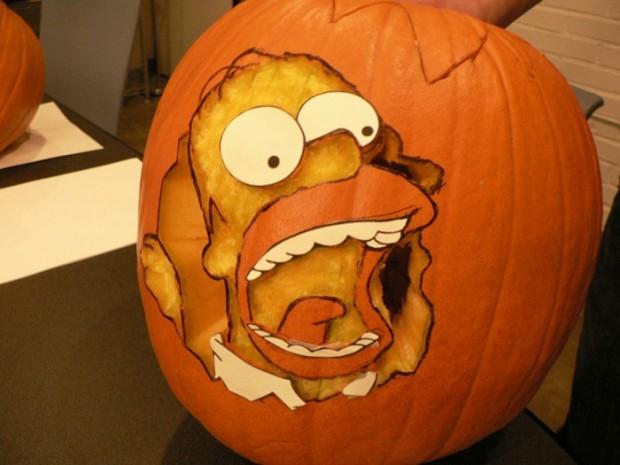 funny pumpkin14