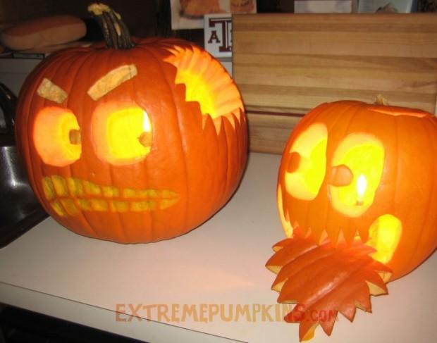 funny pumpkin18