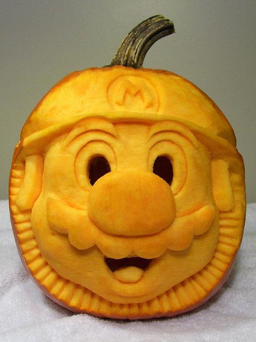 funny pumpkin20