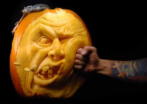funny pumpkin29