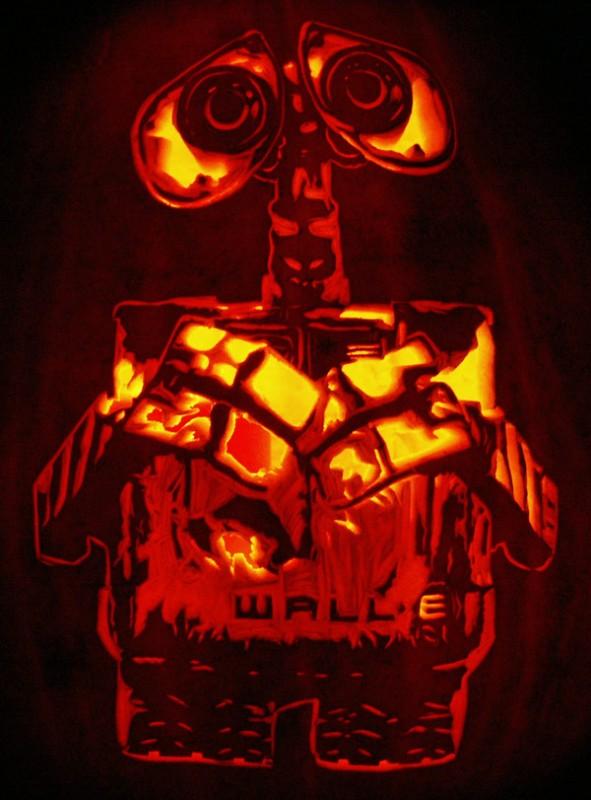 funny pumpkin30