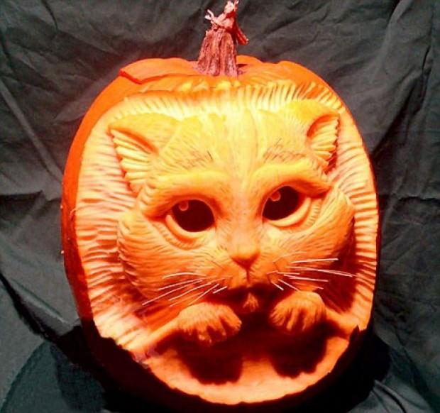 funny pumpkin32
