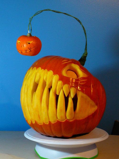 funny pumpkin33