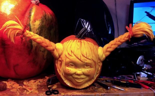 funny pumpkin35