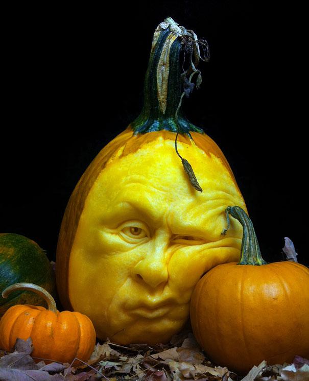 funny pumpkin41
