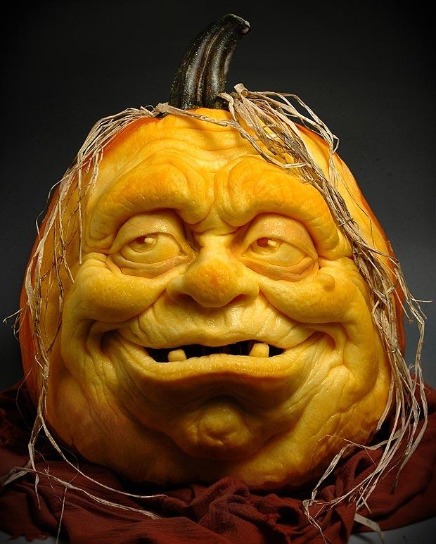 funny pumpkin43