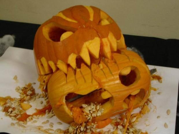 funny pumpkin47