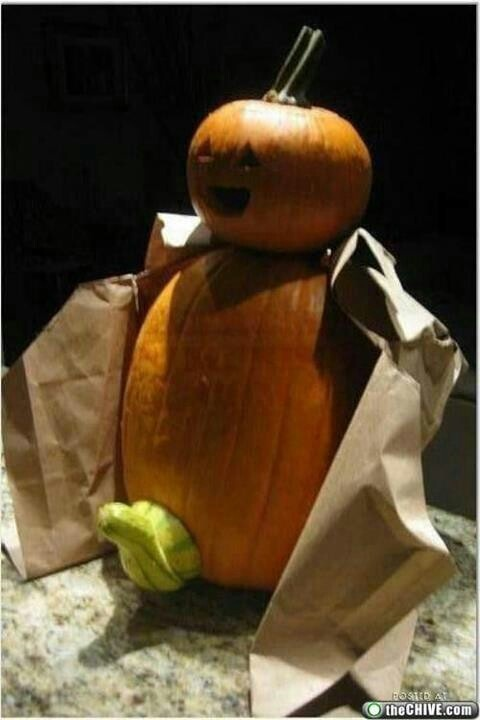 funny pumpkin48