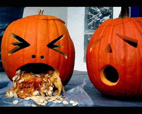 funny pumpkin52