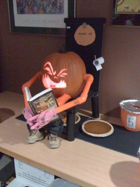 funny pumpkin55
