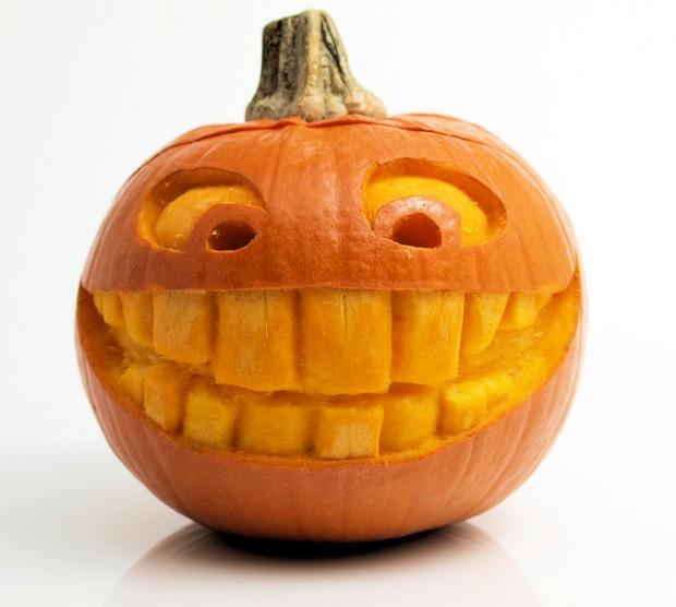 funny pumpkin8
