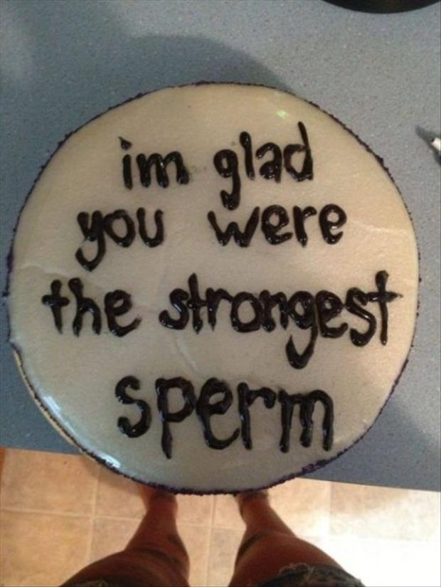 37 Funny Cakes for All Occasions