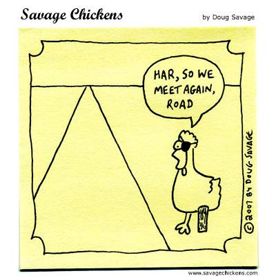 chickenpirateroad