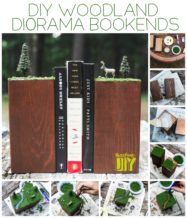 diy-diorama-anthropologie-bookends