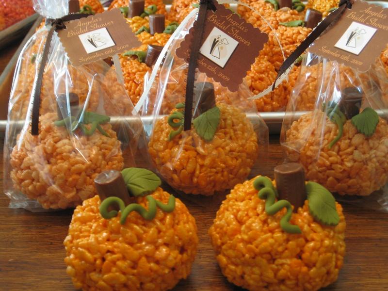 edible Thanksgiving treats10