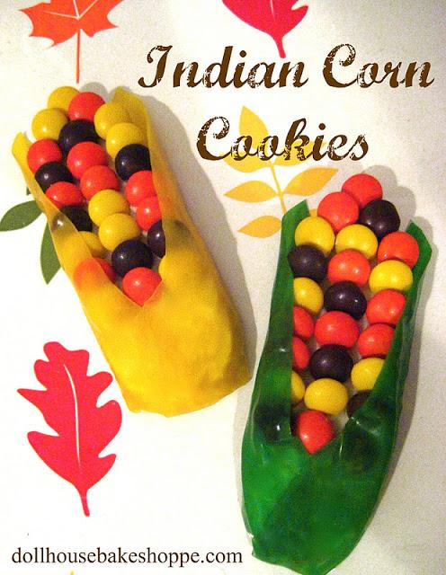 edible Thanksgiving treats12