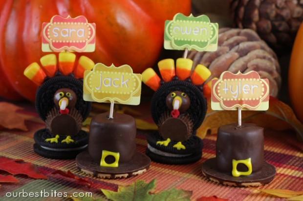 edible Thanksgiving treats21