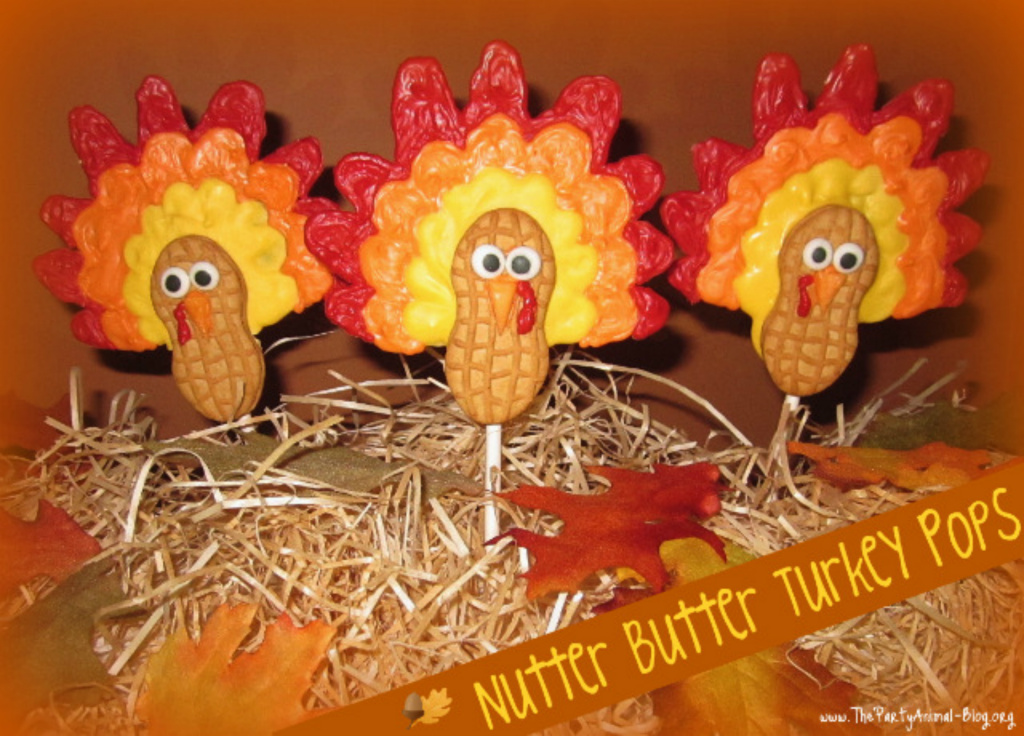 edible Thanksgiving treats23