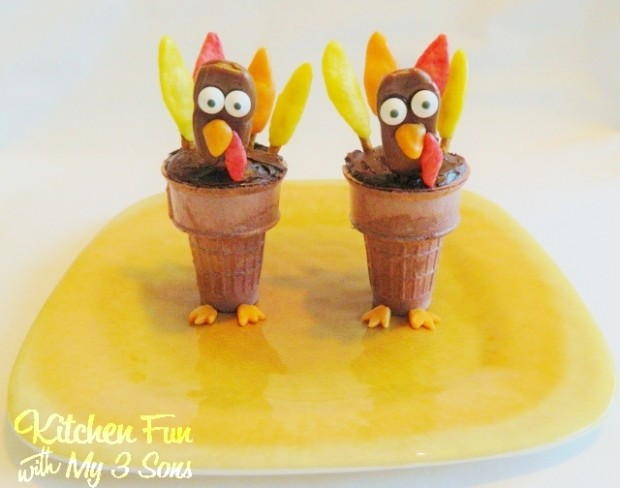 edible Thanksgiving treats24