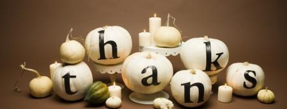 Elegant DIY Thanksgiving Centerpieces-Part 1