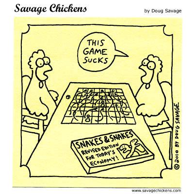 this game sucks-savage-chicken