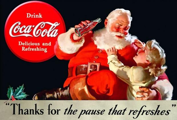 1938-Vintage-Coca-Cola-Christmas-Ad