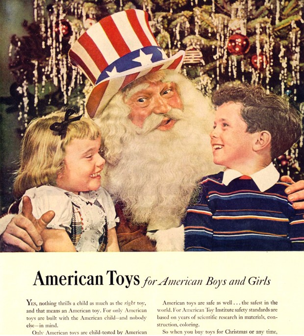 American Toys