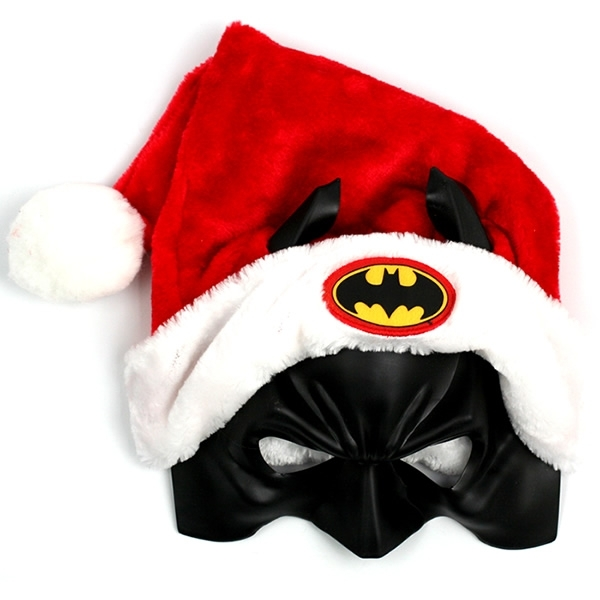 Batman-Santa-Hat