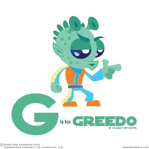 Greedo