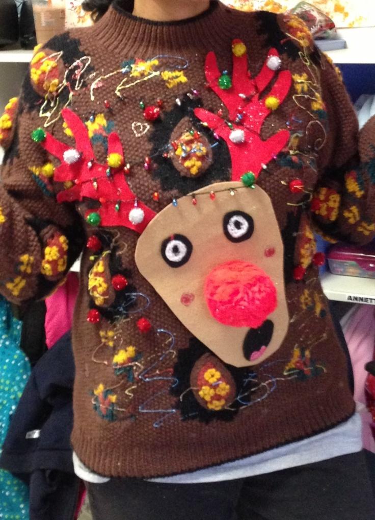Rudolph Chaos