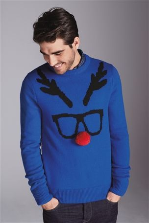 Rudolph Hipster