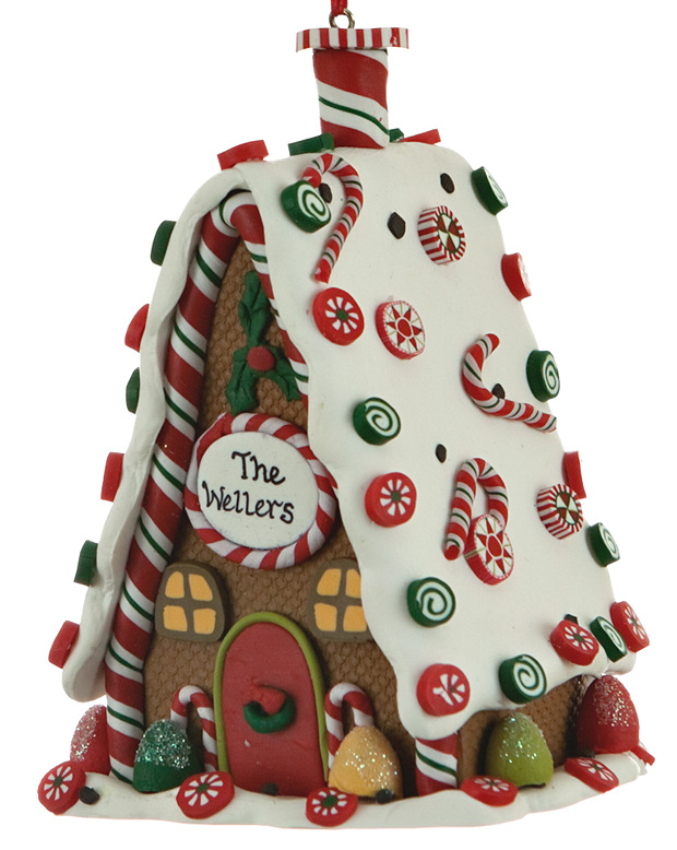 Simple-Inspiring  Gingerbread House Ideas-28