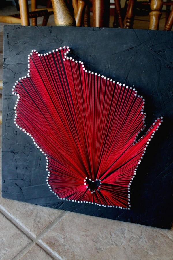 Wisconsin strings
