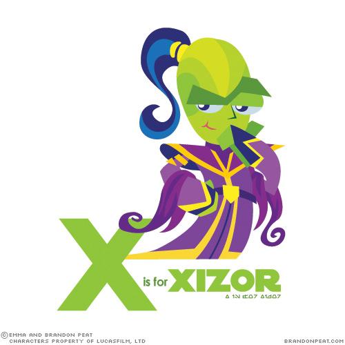 Xizor