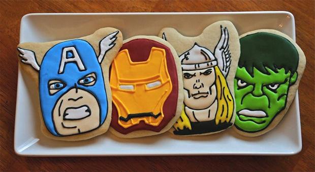 avengers-cookies-1