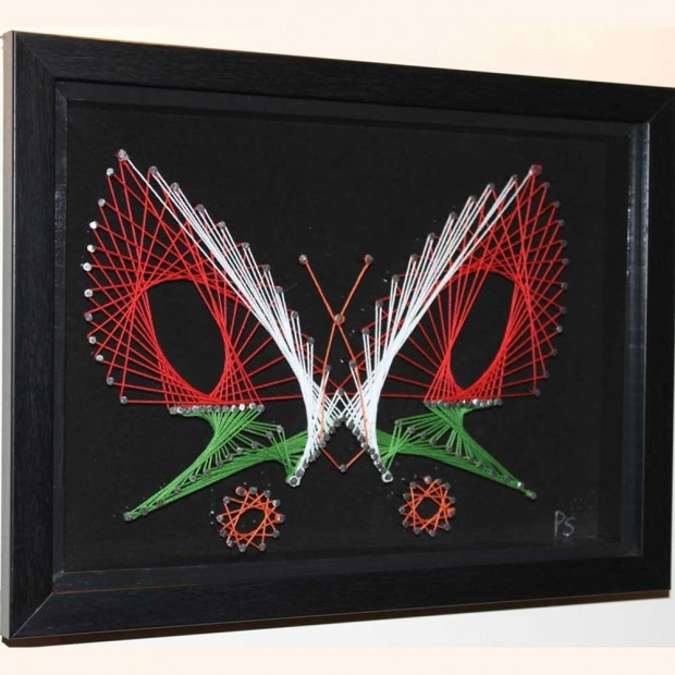 butterfly-nail-and-string-art-1