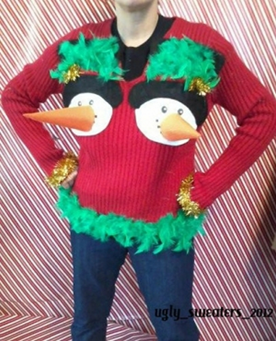 diy-ugly-Christmas-sweater-ideas-14